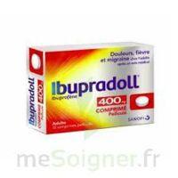 Ibupradoll 400 Mg, Comprimé Pelliculé à Savenay