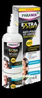 Paranix Extra Fort Shampooing antipoux 200ml à Savenay