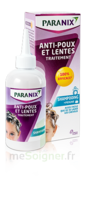 Paranix Shampooing Traitant Antipoux 200ml+peigne à Savenay