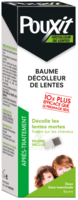 Pouxit Décolleur Lentes Baume 100g+peigne à Savenay