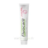 Fluocaril Bi-Fluoré 145 mg Pâte dentifrice dents sensibles 75ml à Savenay