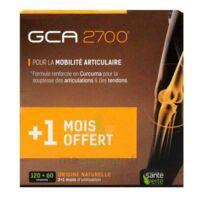 GCA 2700 Comprimés articulations 3*B/60