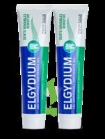 Elgydium Dents Sensibles Gel dentifrice 2 T/75ml à Savenay