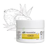 Pranarôm Huile végétale bio Coco 100ml à Savenay