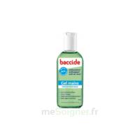 Baccide Gel mains désinfectant Fraicheur 100ml à Savenay