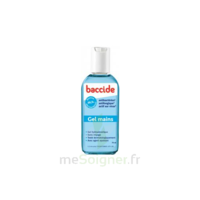 Baccide Gel mains désinfectant sans rinçage 75ml à Savenay