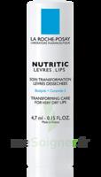 Nutritic Stick Lèvres Sèche Sensibles Etui/4,7ml à Savenay