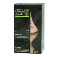 Nature & Soin Kit coloration 1N noir intense à Savenay