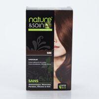 Nature&soin Kit Coloration 5m Chocolat à Savenay