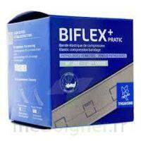Biflex 16 Pratic Bande contention légère chair 8cmx4m à Savenay
