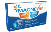 Magnevie Stress Resist Comprimés B/30 à Savenay