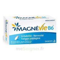 Magnevie B6 100 Mg/10 Mg Comprimés Pelliculés Plaq/60 à Savenay