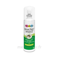 Pédiakid Bouclier Insect Solution répulsive 100ml à Savenay