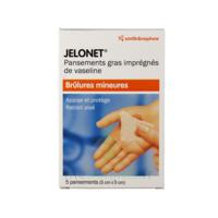JELONET, 5 cm x 5 cm , bt 5 à Savenay