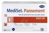 MEDISET POST OP GRANDE PLAIE boîte 3 à Savenay