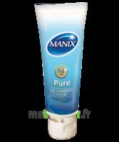 Manix Pure Gel Lubrifiant 80ml à Savenay