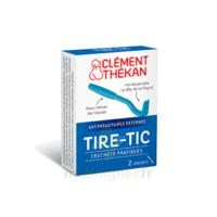 Clément Thékan Tire Tic Crochet B/2 à Savenay