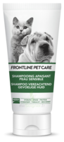 Frontline Petcare Shampooing apaisant 200ml à Savenay