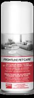Frontline Petcare Aérosol Fogger insecticide habitat 150ml à Savenay