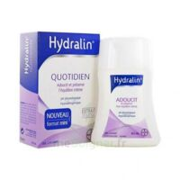 Hydralin Quotidien Gel lavant usage intime 100ml à Savenay
