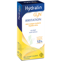 Hydralin Gyn Gel calmant usage intime 200ml à Savenay