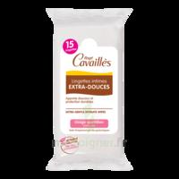 Rogé Cavaillès Intime Lingette extra douce Pochette/15 à Savenay