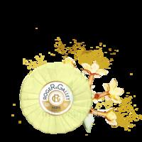 Roger & Gallet Fleur d'Osmanthus Savon frais 3*100g à Savenay