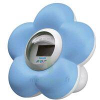 Avent Thermomètre numérique bain et chambre Bleu à Savenay