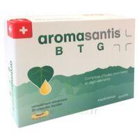 Aromasantis BTG B/30 à Savenay