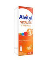 Alvityl Vitalité Solution Buvable Multivitaminée 150ml à Savenay