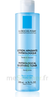 La Roche Posay Lotion apaisante physiologique 200ml à Savenay