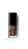 La Roche Posay Vernis Silicium Vernis ongles fortifiant protecteur n°38 Chocolat 6ml à Savenay