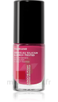 La Roche Posay Vernis Silicium Vernis ongles fortifiant protecteur n°18 Rose vif 6ml à Savenay
