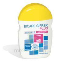Gifrer Bicare Plus Poudre double action hygiène dentaire 60g à Savenay
