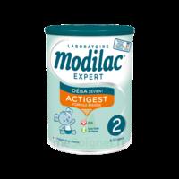 Modilac Expert Actigest 2 Lait poudre B/800g à Savenay