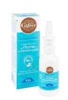 Gifrer Physiologica Septinasal Solution nasale nez bouché rhume 50ml à Savenay