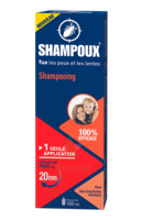 Gifrer Shampoux Shampooing 100ml à Savenay