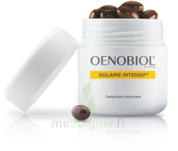 Oenobiol Solaire Intensif Caps peau normale Pot/30 à Savenay