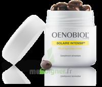 Oenobiol Solaire Intensif Caps Peau Sensible Pot/30 à Savenay