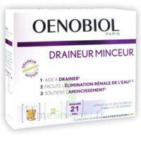 Oenobiol Draineur Poudre Thé Sticks/21 à Savenay