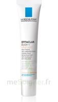 Effaclar Duo+ Unifiant Crème medium 40ml à Savenay