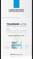 Toleriane Solution Démaquillante Yeux 30 Unidoses/5ml à Savenay