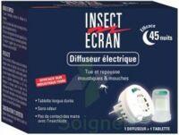 Insect Ecran Diffuseur électrique à Savenay