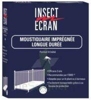 Insect Ecran Moustiquaire Imprégnée Lit Bébé à Savenay