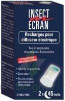 Insect Ecran Tablette recharge diffuseur B/2 à Savenay