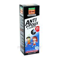 Cinq sur Cinq Natura Shampooing anti-poux lentes neutre 100ml à Savenay