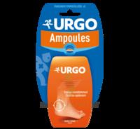 Urgo Ampoule Pansement seconde peau talon B/5 à Savenay