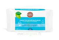 Gifrer Lingette biodégradable Eau Thermale bébé Paquet/60 à Savenay
