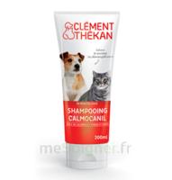 Clément Thékan Calmocanil Shampooing calmant T/200ml à Savenay