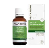 Aromaforce Solution défenses naturelles bio 30ml à Savenay